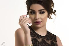 Beauty shoot (nickvelarde) Tags: profoto 7020028 canon5dmark3 canon headshot arabbeauty beautifullwomen women beautyshoots beauty portrait