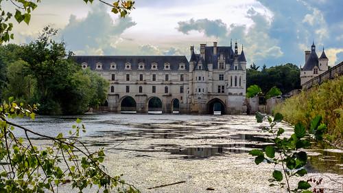 Château de Chenonceau II