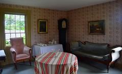 Formal Sitting Room (RockN) Tags: sittingroom formal rurallife kingslanding newbrunswick canada