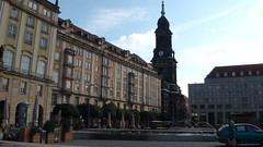 Dresden Kreuzkirche September 2016 (duenensand) Tags: dresden kreuzkirche