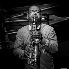 Romn Fili (antonio porcar) Tags: jazz musician saxophone saxofon sax