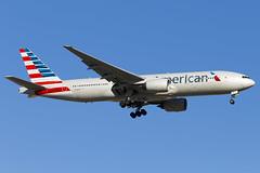 N766AN (jmorgan41383) Tags: n766an dfw kdfw boeing b777 777 b772 aviation