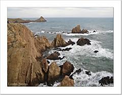 Arrecife de las Sirenas-Cabo de Gata-Almera (Lourdes S.C.) Tags: costa arrecife mar provinciadealmera andaluca