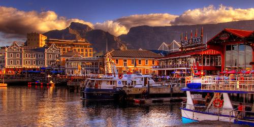 Vietrantour tặng 10 triệu đồng tour Nam Phi 8 ngày
