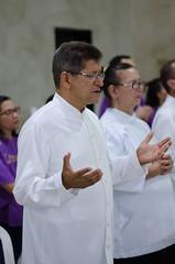 _DSC0318 (sjoaobatistarb) Tags: cerco de jeric igrejacatolica orao clamor batismo no espirito santo