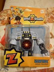 Vortex from Invizimals toyline (ItalianToys) Tags: toy toys giocattolo giocattoli vortex invizimals action figure personaggio
