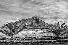 Mount Tindaja (Le monde d'aujourd'hui) Tags: tindaja mount mountain spain canaries canaryislands fuerteventura blackandwhite history mystery volcano volcanic rock