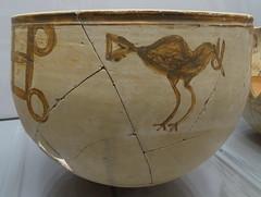 Cráteras Museo Numantino Soria 04 (Rafael Gomez - http://micamara.es) Tags: cráteras museo numantino soria recipiente ceramica para vino agua cerámica pintada celtiberica celtibera crateras