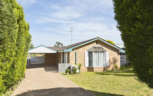 20 Bunker Street, Minchinbury NSW 2770