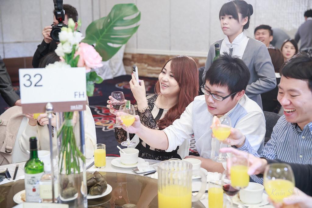 THE LIN Hotel 婚禮攝影-12