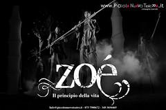 teatro-di-strada-zoe-il-principio-della-vita015 (compagniapiccolonuovoteatro) Tags: zo il principio della vita compagnia teatrale piccolo nuovo teatro