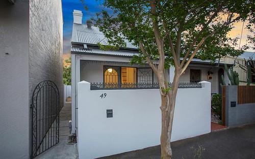 49 Pearl Street, Newtown NSW 2042