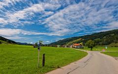 Grosser Alpsee 15 (Wolfgang Staudt) Tags: grosseralpsee allgaeu bayern immenstadt gebirge berge see bergsee ausflugsziel deutschland