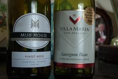 Wines of New Zealand (mr Cj photo) Tags: boutiquewine nikond80 d80 newzealand wines