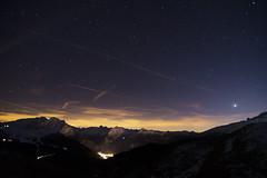 DSC_3421 (Stefano Dorigo) Tags: nikon d610 tokina dolomites dolomiti stars stelle passo sella starry night notte stellata wonderful 30 novembre 2016