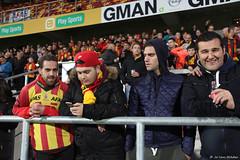 IMG_7108 (KV Mechelen) Tags: kvmechelen standardluik sfeer supporters afasstadion afas telenet