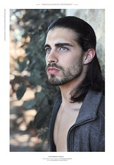 Diogo Branco by Francisco Martins PhotographyBoard_16 (xikomartins) Tags: francisco martins photographer photography fashion editorial portrait portraits male model man dude guy boy boys men homem homens modelo masculino modeling masculine manly beard beards long hair haired fitness bodybuilding bodybuilder abs hot beautiful handsome attractive gorgeous stunning amazing metalhead metalheads hipster hipsters lumbersexual gente fashionista mens guys dudes adonis