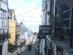 Chris Conway & Dan Britton - Clovelly (unclechristo) Tags: chrisconway danbritton martincole