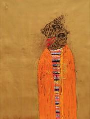 (SABHAN ADAM) Tags: sabhanadam paintings fineart modernart art