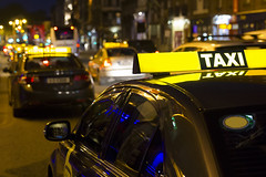 Taxi driver (Brother's Art) Tags: business paesaggio reflection sign transportation travel waiting cab car city driver outdoor passenger railway road service street taxi taxicab taxis tourism traffic transport urban vehicle yellow