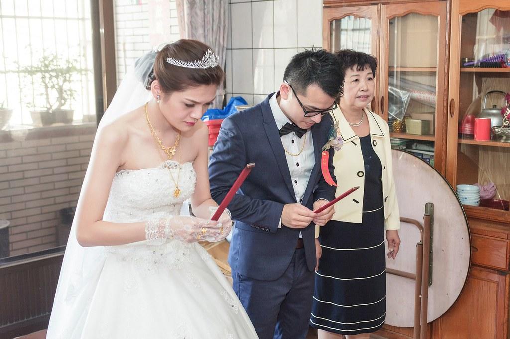 075新竹華麗雅緻婚禮拍攝
