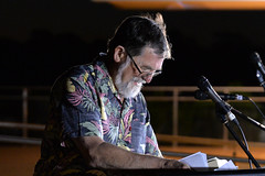 Poetry Under the Stars (Blue Mountains Library) Tags: paddycavanagh poets poetry events publiclibrary