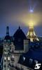 Misty (A.G. Photographe) Tags: anto antoxiii xiii ag agphotographe paris parisien parisian france french français europe capitale haussmann toureiffel eiffeltower myst brouillard brume d810 nikon nikkor 2470 rayon raylight