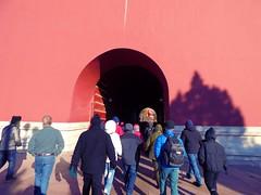 China - Beijing - Forbidden City & Tiananmen Square (36) (pensivelaw1) Tags: china tiananmensquare beijing