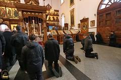 28. Arrival of Sanctities at Lavra / Прибытие святынь в Лавру 01.12.2016