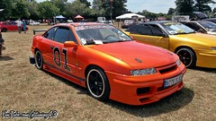 OPEL CALIBRA (gti-tuning-43) Tags: auto cars automobile expo meeting voiture event modified tuning opel modded tuned 2015 aurillac tuningshow calibra ytrac cantalmotorshow meetingtuning lebex