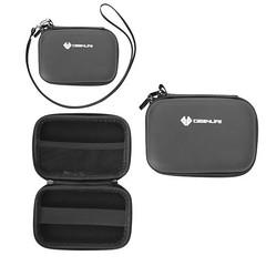 Case4Life Black Hard Shockproof Camera Case for Nikon Coolpix L21, L22, L23, L25, L26, L27, L28, L610, P300, P310, S01, S2500, S2550, S2600, S2700, S30, S3000, S31, S3100, S3200, S3300, S3400, S3500, S4000, S4100, S4150, S4200, S4300, S5100, S5200, S6100, (ShoppingSecurelyOnline) Tags: s5100 s5200 s9500 s80 s01 s30 s3000 s4000 s3500 l22 s3100 p300 l28 l23 s31 s2600 s6500 p310 s9100 l25 s2500 l27 s3400 l26 s8000 s6600 s8100 s9200 s3200 s4200 s6100 s3300 s6400 s6200 s2550 s2700 s4100 l610 s4300 s4150 s8200 s6150 s9300 s6300 s9400 case4lifeblackhardshockproofcameracasefornikoncoolpixl21