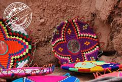 Berber crafts - Ait Ben Haddou (sahatours) Tags: africa travel viaje nikon crafts adventure morocco maroc marocco marruecos marrocos travelphotography aitbenhaddou travelphoto desertlife