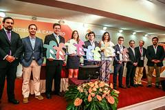 Sessão de Abertura da Universidade de Verão 2015