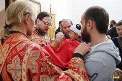056. Patron Saints Day at the Cathedral of Svyatogorsk / Престольный праздник в соборе Святогорска