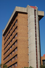 Kiaat Residence (GKChadwick) Tags: home students campus university residence accommodation pretoria dorms kiaat groenkloof