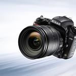 デジタル一眼レフカメラの写真
