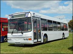 Victoria Coaches (R223 HCD) (Colin H,) Tags: bus ex ahead volvo brighton hove go group victoria oxford motor 100 wright services coaches southsea 2015 ibp renown southdown hcd b10ble r223 ipswichbuspage r223hcd colinhumphrey