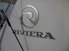 Riviera 40 Mediterraneo
