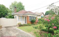9 Webb Street, North Parramatta NSW