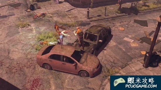 屍島求生2 遊戲進不去解決方法