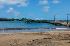 Road To Hana, Maui - 76 (www.bazpics.com) Tags: ocean from road landscape island hawaii islands town us scenery honeymoon village unitedstates pacific maui hana hi hāna