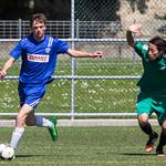 Petone FC v Palmerston 6