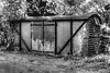 Garden Shed (Charliebubbles) Tags: blackandwhite bw canon eos mono walkabout hdr gardenshed outbuilding knutsford photomatix 60d 101015 canoneos60d photomatixpro4