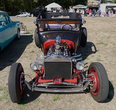 1927 Ford (bballchico) Tags: 1927 ford modelt hotrod regmcdonald arlingtondragstripreunionandcarshow arlingtoncarshow 206 washingtonstate arlingtonwashington