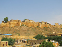 "Jaisalmer <a style=""margin-left:10px; font-size:0.8em;"" href=""http://www.flickr.com/photos/127723101@N04/22390652105/"" target=""_blank"">@flickr</a>"