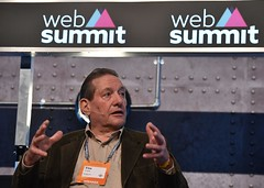 Web Summit 2015 - Dublin, Ireland (Web Summit) Tags: websummit2015 timclark iemusic technology dublin ireland startups innovation inspiring inspiration