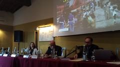 Comunicare sicurezza. Il sociologo Nicola Ferrigni relatore del convegno organizzato dalla Polizia di Stato e dalle Ferrovie dello Stato Italiane