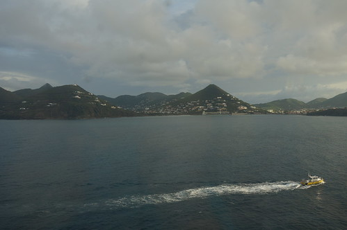 "Docking at the Island of St. Maarten • <a style=""font-size:0.8em;"" href=""http://www.flickr.com/photos/28558260@N04/22640603358/"" target=""_blank"">View on Flickr</a>"