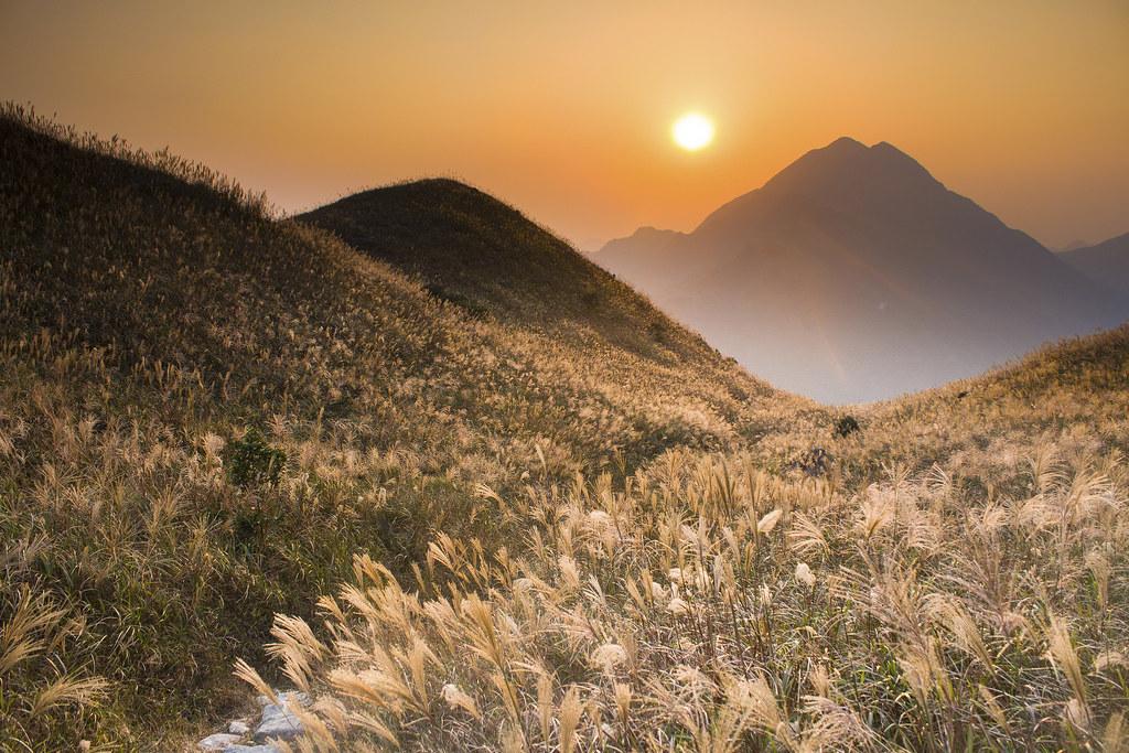 Sunset Peak
