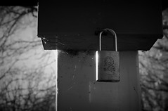 BEST (rachelhartleysmi) Tags: light lock
